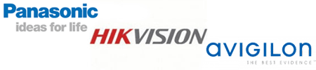 All brands of CCTV installations in South London